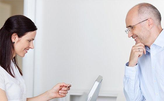 Praxissoftware für Physiotherapie, Ergotherapie, Logopädie