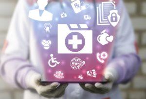 digitalisieren Sie Ihr Rehazentrum
