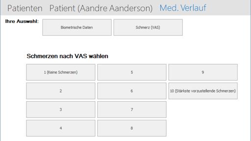 Patientendokumentation
