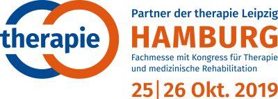 VivoInform live auf der Fachmesse therapie HAMBURG 2019